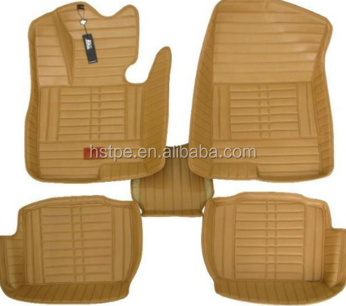 For Producing Car Mats Synthetic Rubber PP/EPDM Based TPO Raw Material, TPO Granules