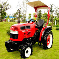 Best quality chinese new farm tractor supply