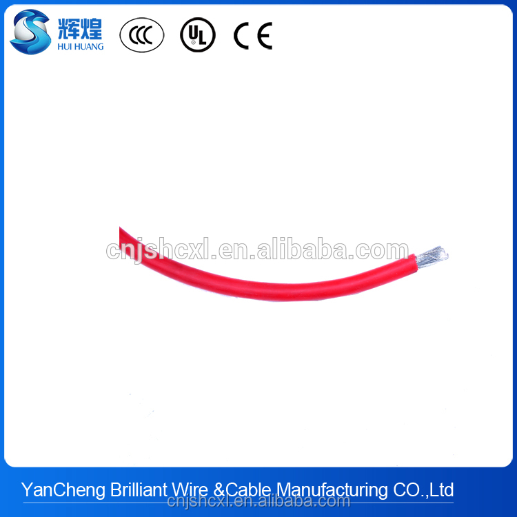 Charming Silicone Test Lead Wire Photos - Electrical Circuit ...