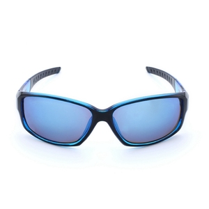 32d18ae80d972 Promotional excellent quality trendy blue lens vintage sports sunglasses