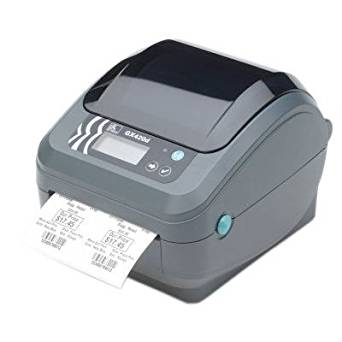 GX420d USB/SER/ETHER DISP ENHANCED - Model#: GX42-202411-000