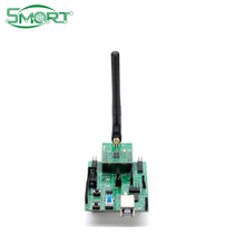 Smart Electronics High Quality With Antenna Cc2530 Zigbee Development Board Wireless Module