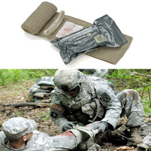 RM-IBD01 First aid trauma care israeli bandage battle dressing