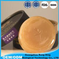 Rich Africa Shea Moisturising Soap,handmade natural african black soap