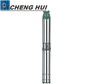 2018 new Stainless steel multi-deep well submersible pump price in china