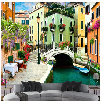 3d wall murals wallpaper italy arts wallpaper beautiful venice3d wall murals wallpaper italy arts wallpaper beautiful venice scenic wallpaper for interior decoration