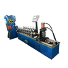 Plaster Stopper Corner Bead Roll Forming Machine