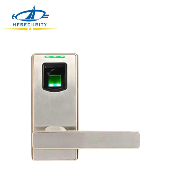 Standalone Fingerprint Bluetooth Digital Keypad Locker Lock(HF-LA100M)