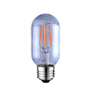 220V E27 T45 Dimmable LED Filament Light Bulb For Home Decoration