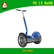 New product!! 2016 Electric two wheel self balance handlebar hoverboard