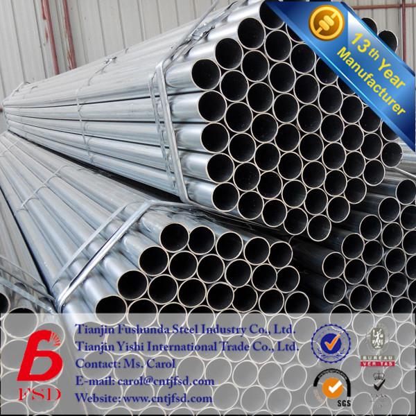 Precio y especificaciones de tuber a de hierro galvanizado for Perfiles de hierro galvanizado precio