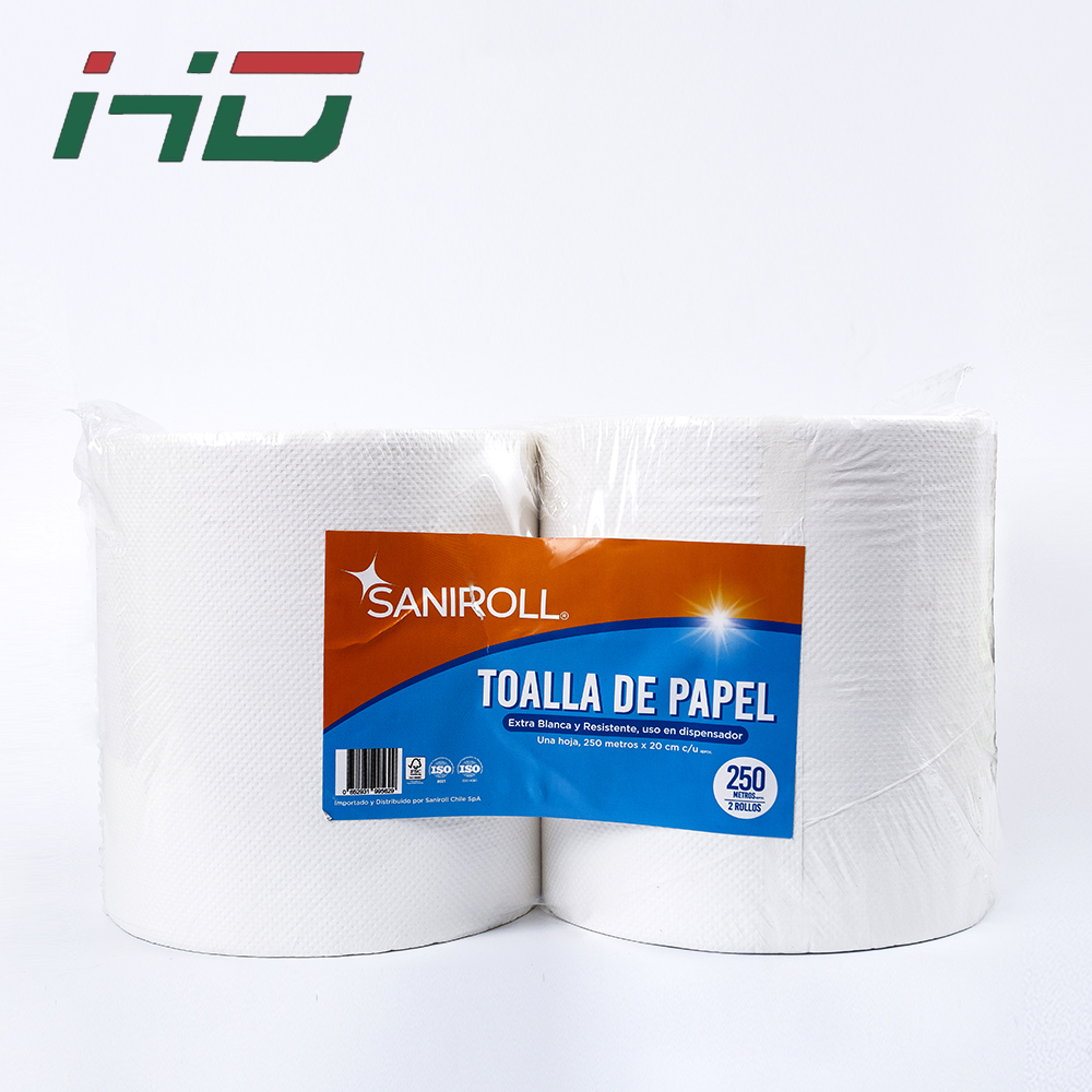 Factory Manufacturer In China 2ply 3ply virgin Pulp Toilet Tissue Paper