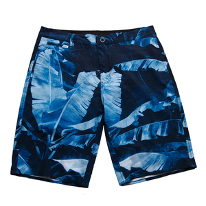 factory price custom design men board swimming trunks shorts