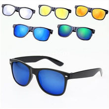 15 Colors Classics Vintage Sunglasses Women Men Brand Designer Female Male Sun Glasses UV400 Famous Glasses M nail Travel Walker