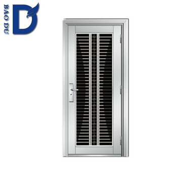 Stainless Steel Single Door Design Stainless Front Door Buy