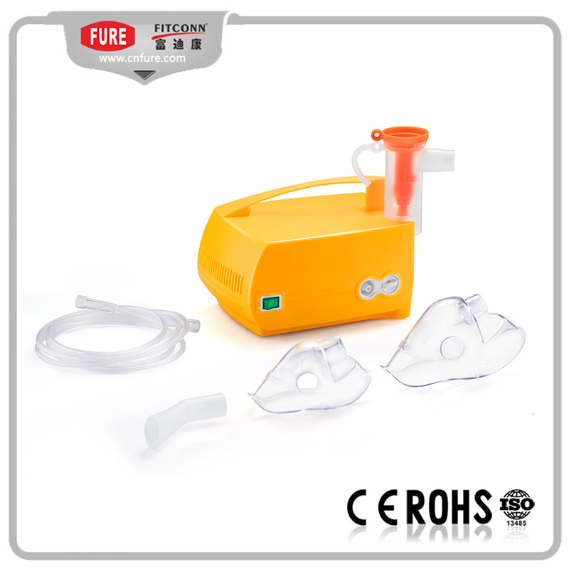 2018 hot selling nebulizer with mask, CNB69006