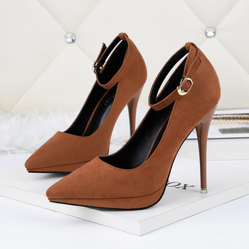 Party Elegant Fashion High Toes Ladies Pump Pointed Heel Shoes Shoes Steel Women Ss0052 Buy super 6y7fIYbgv