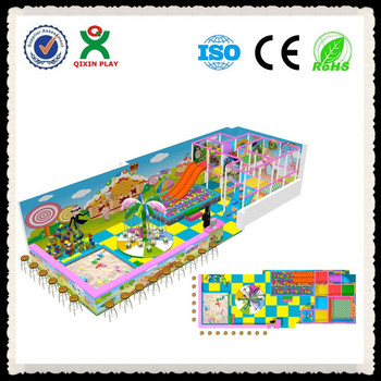 Funny indoor games for malls kids indoor playground games for Amusement park decoration games
