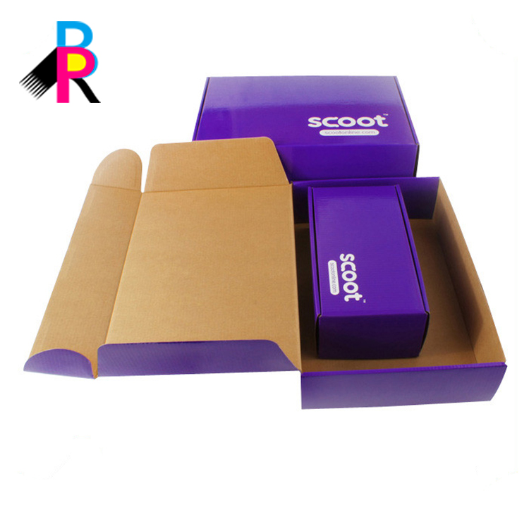 Purple glossy box (2)