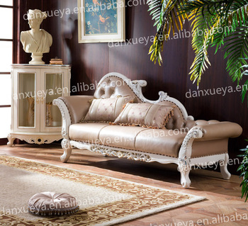 Royal European Clic Cozy Bedroom Sofa Small Product On Alibaba