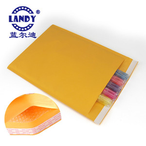 Custom size of single shipping padded envelopes 4x6 bubble mailers,size 0 1 2 3 4 5 usps padded envelopes
