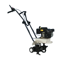 small-scale agricultural machinery/farm equipment/mini rotary tiller