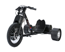 China citycoco 3 wheels 500W 1000W 36V for adults harley topper electric scooter