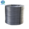 high quality low price cafe cored wire for molten iron