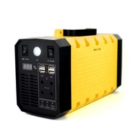 China Portable ups Storage Battery Pack mini Online Uninterrupted Power Supply UPS