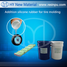 RTV-2 silicon rubber for tires,need change