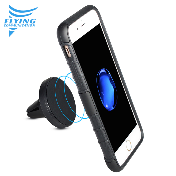 Newest 4 strong magnetic power air vent magnetic car mount <strong>mobile</strong> <strong>phone</strong> <strong>holder</strong>