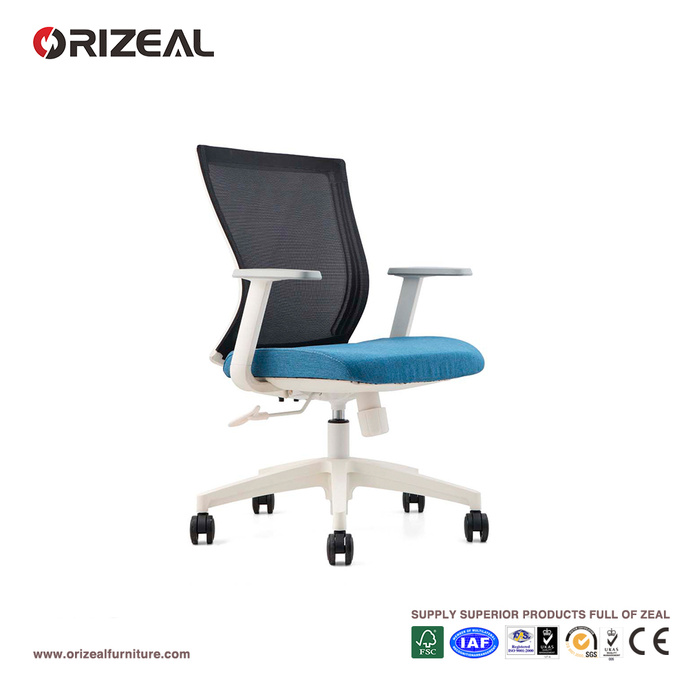 Orizeal Online Office Furniture Office Chair Deals Back Support Office Chair (OZ-OCM034B1)