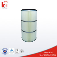 air filter element cartridge filter dust collector