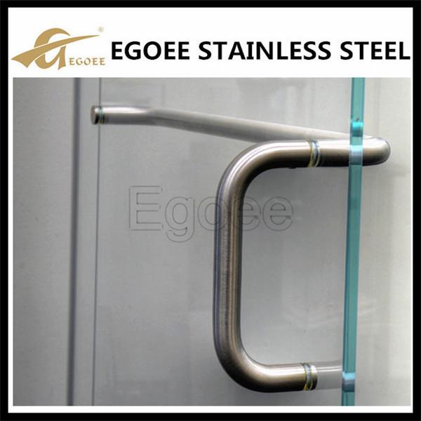 Stainless Steel Double Sided Door Pull Handle/glass Handle,Door ...
