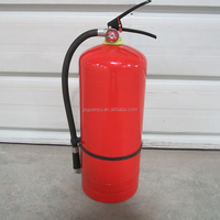 9kg abc dry chemical powder fire extinguisher manufacture