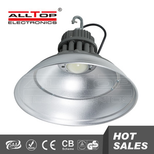 Industrial led high bay lighting indoor 40w led linear high bay light