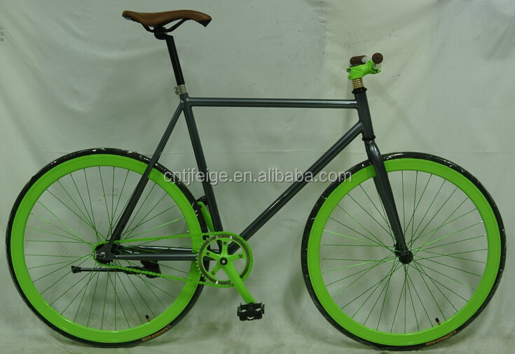 700C Hot-sale coaster brake Fixed Gear Bicycle(700C FP-FGB1505)