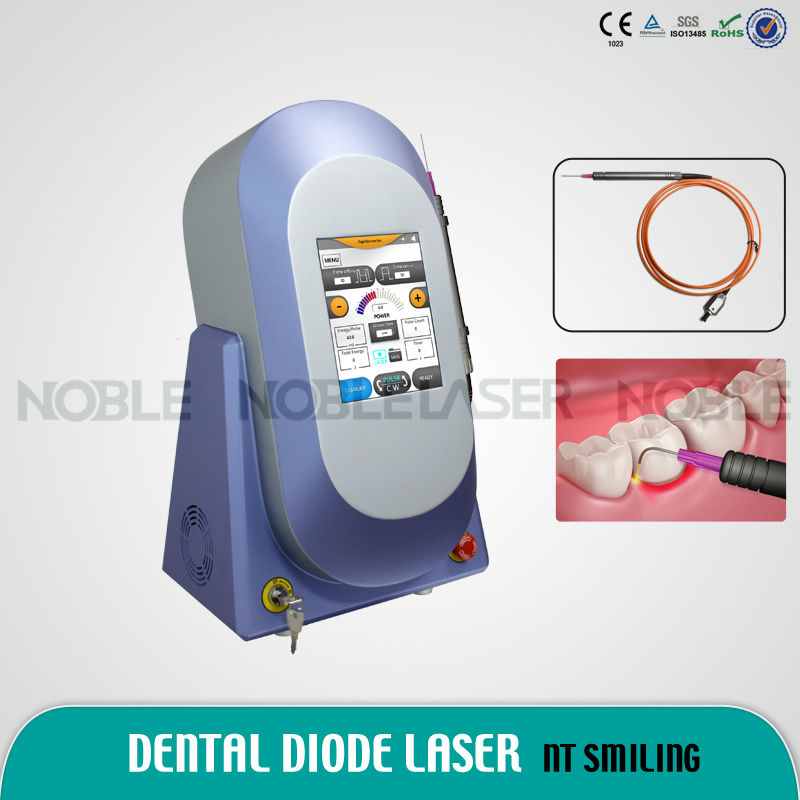 Hot sale and high quality dental equipment dental diode Laser for whiten teeth
