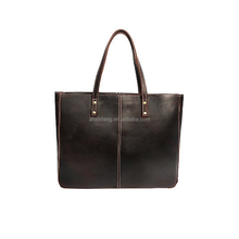 professional manufacturer designs fashion handbag leather bag