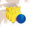Liben Toys Bowling Balls Bowling Game Set Outdoor Indoor Sports