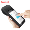 Handheld POS Android Terminal with Printer Machine All in One System Software Smart Portable Pos Pc
