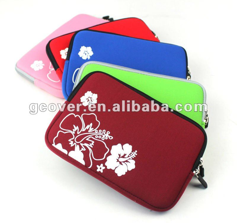 Neoprene case for Kindle Fire, for Kindle Fire neoprene sleeve
