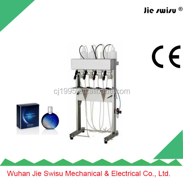 Manual Liquid FillingMachine On Sale