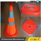 Whole Sale for 450mm or Mutil-size Road safety Barrier Traffic Cones