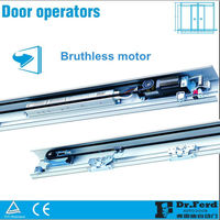 Auto Sliding Door Operator