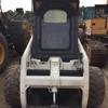 Used construction machine bobcat skid steer loader s130 for sale very good condition and cheap price welcome purchase