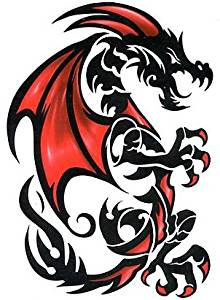 0f2fd4ee8 Buy Primal Asian Dragon Temporary Tattoo in Cheap Price on Alibaba.com