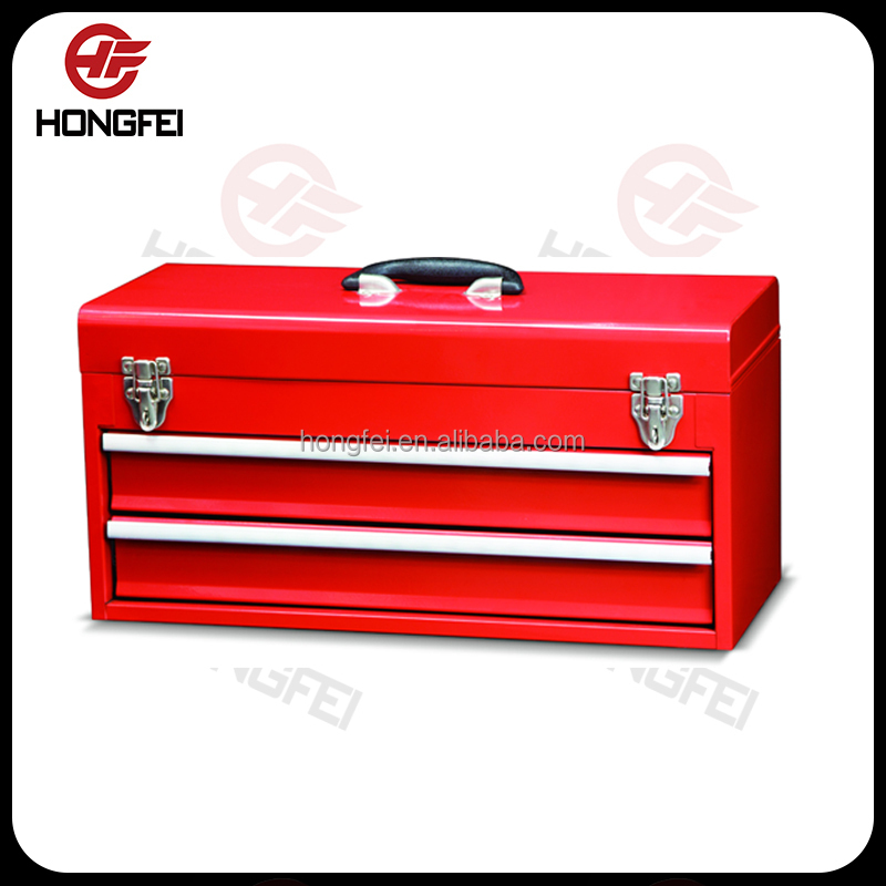20 inch stainless steel us general pro tool box