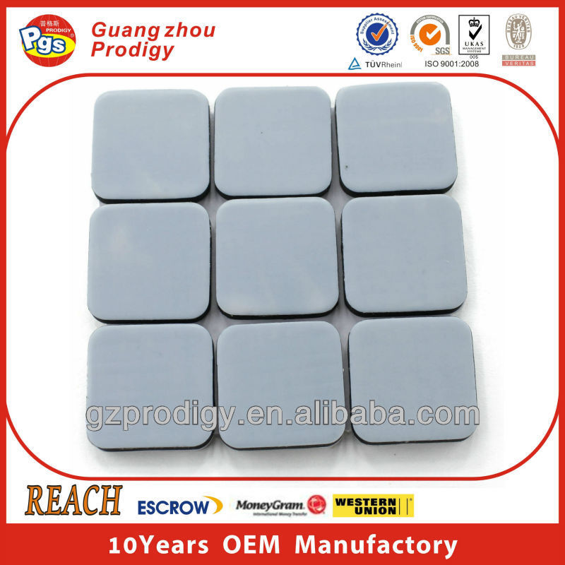 Eva Teflon Furniture Pads, Eva Teflon Furniture Pads Suppliers And  Manufacturers At Alibaba.com