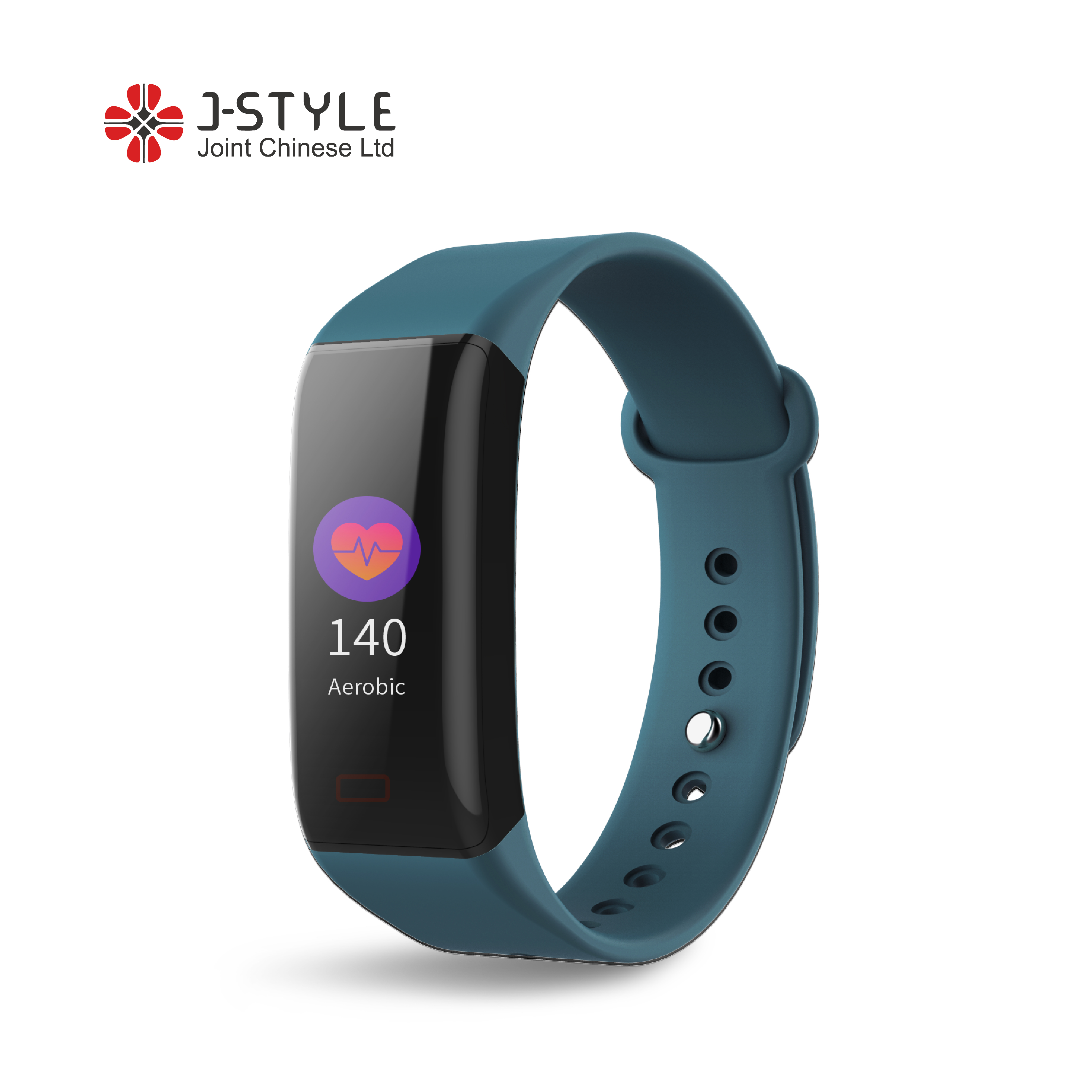 View Larger Image Smart Fitness Heart Rate Tracker Bluetooth Pedometer Promotional Bracelets